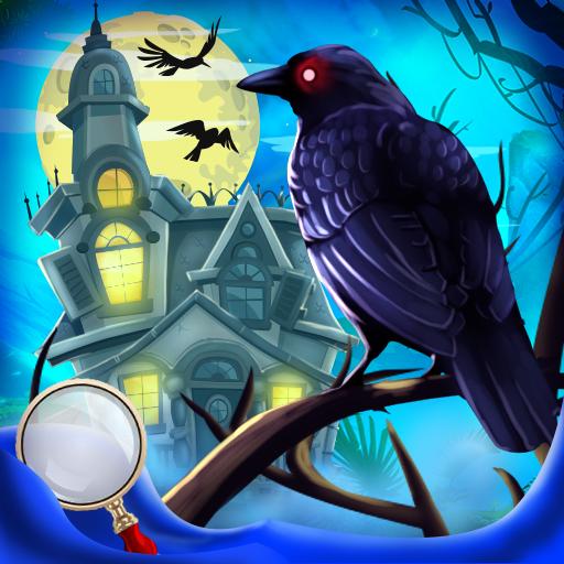 com.dg.differencegames.u.hiddenobject.ghostlymanor1.2.13b Apk Mod (unlimited money) Download latest