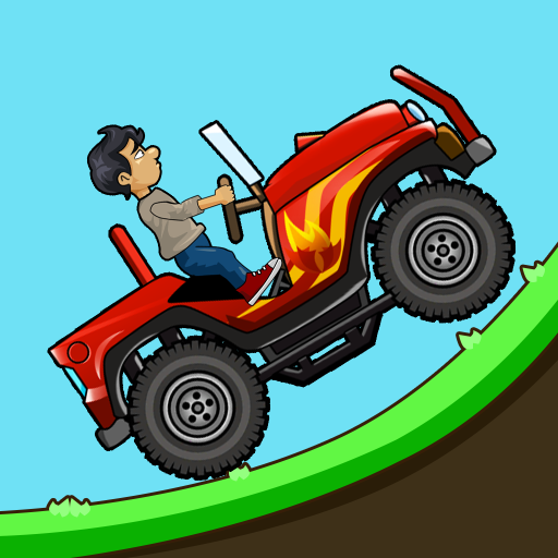 Hill Car Race – New Hill Climb Game 2020 For Free  Apk Mod latest 1.7