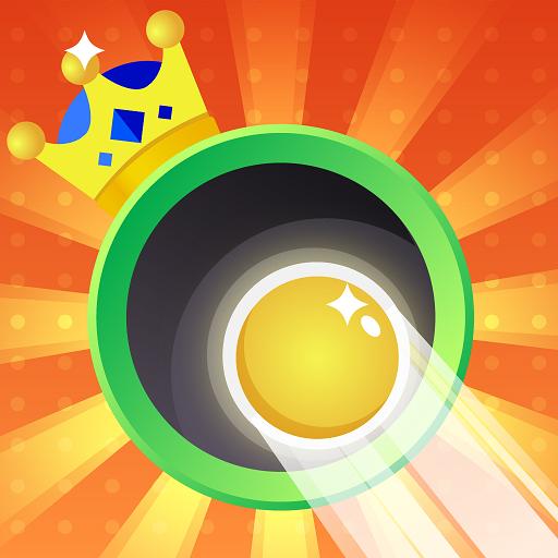 Hole Ball King  Apk Pro Mod latest