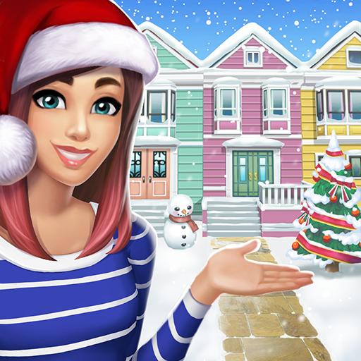 Home Street – Home Design Game   Apk Pro Mod latest 0.32.3
