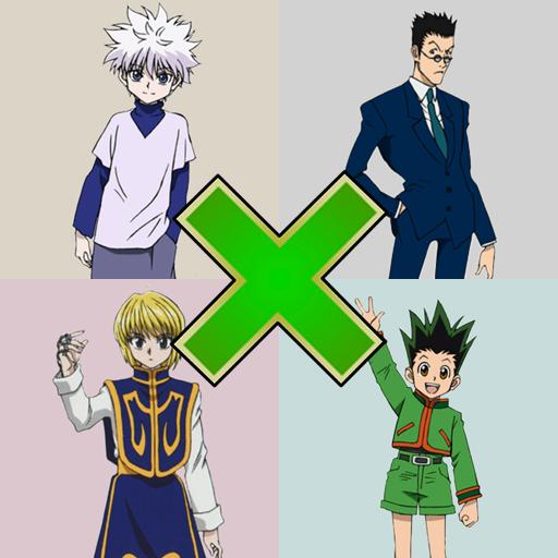 Hunter x Hunter Quiz  Apk Pro Mod latest 8.3.3z