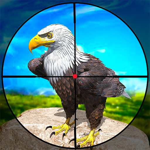 Hunting Games 2021 : Birds Shooting Games   Apk Pro Mod latest 2.4