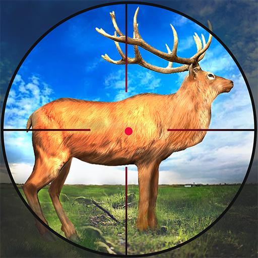 Hunting Games 2021 : Wild Deer Hunting  Apk Mod latest2.2