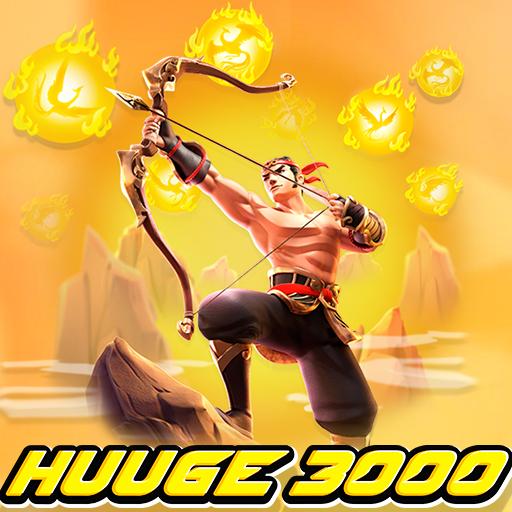 Huuge 3000  Apk Mod latest 0.0.5