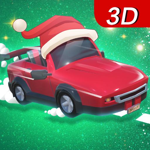 Hyper Car 3D  Apk Mod latest 1.0