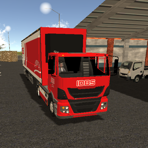 IDBS Truck Trailer  Apk Pro Mod latest