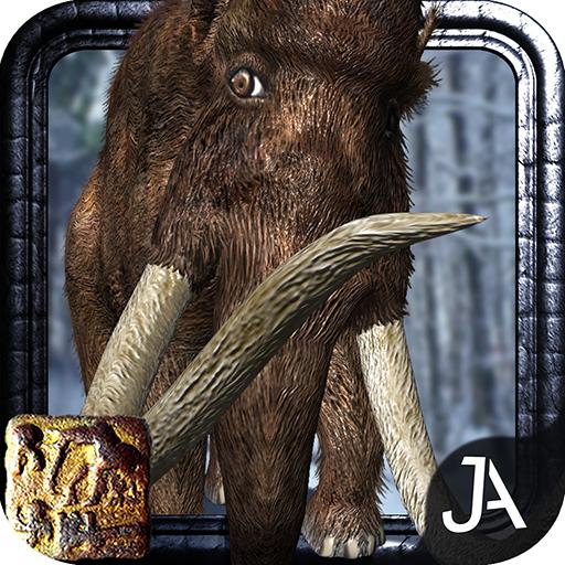 Ice Age Hunter  Apk Mod latest  21.1.1