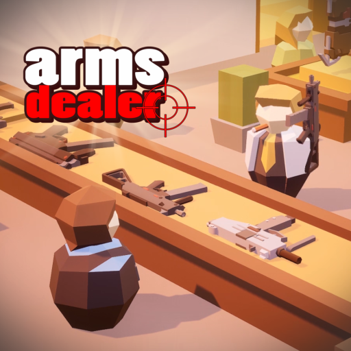 Idle Arms Dealer Tycoon – Build Business Empire  Apk Pro Mod latest