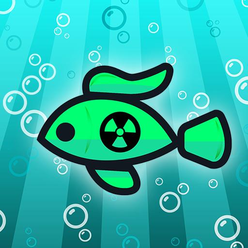 Idle Fish Aquarium Apk Mod latest 1.7.5