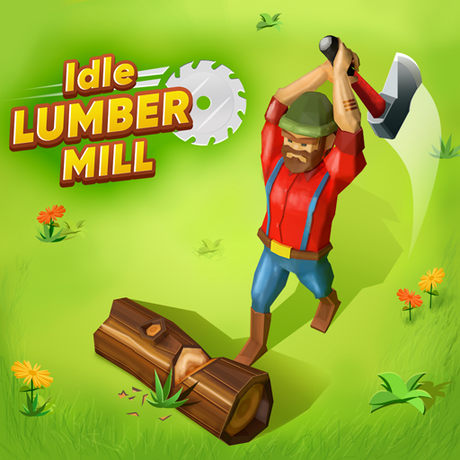 Idle Lumber Mill 1.6 Apk Mod (unlimited money) Download latest