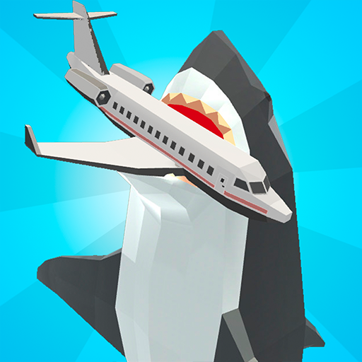 Idle Shark World: Hungry Monster Evolution Game  Apk Mod latest