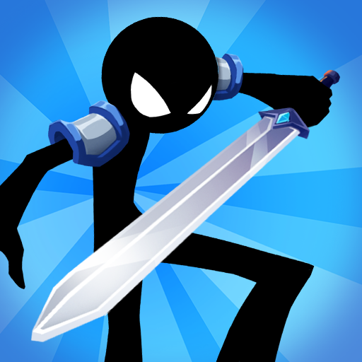 Idle Stickman Heroes: Monster Age  1.0.19 Apk Mod (unlimited money) Download latest