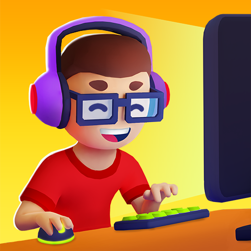 Idle Streamer Tuber game. Get followers tycoon  0.50 Apk Mod (unlimited money) Download latest