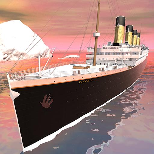 Idle Titanic Tycoon: Ship Game Apk Mod latest1.1.1