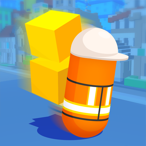 Idle landmark!  Apk Mod latest 0.8