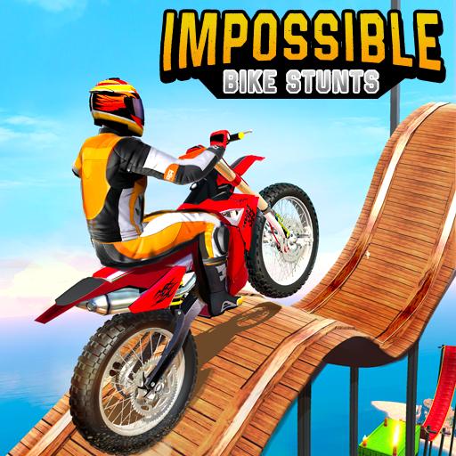 Impossible Bike Stunts 3D – Bike Racing Stunt Apk Pro Mod latest 1.0.11