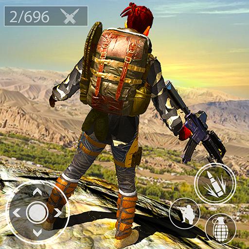 Impossible Counter Terrorist Missions 2021 Apk Pro Mod latest 1.05
