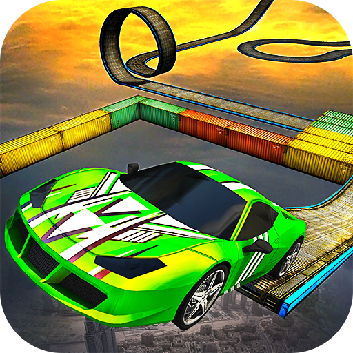 Impossible Stunt Car Tracks 3D   Apk Pro Mod latest 2.3