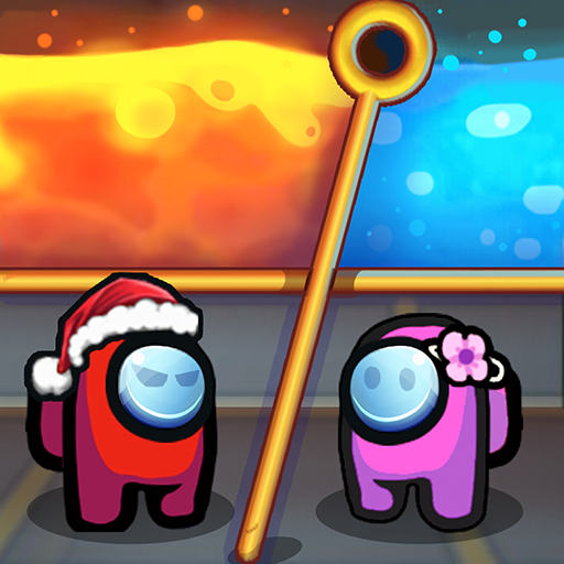 Impostor Quest – Imposter Galaxy Rescue   Apk Pro Mod latest 1.16.19