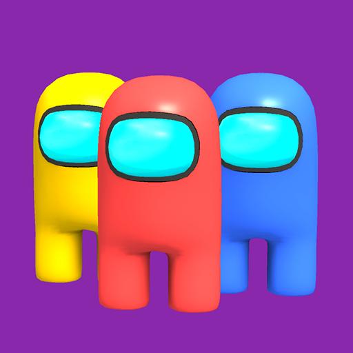 Impostor vs Crewmate – Free Game Offline 4.5 Apk Mod (unlimited money) Download latest