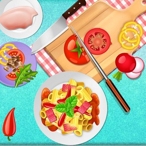 Italian Pasta Maker: Cooking Continental Foods  Apk 1.0.6 Mod latest