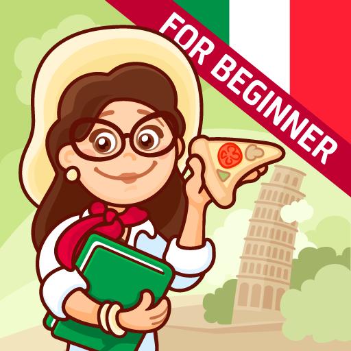 Italian for Beginners: LinDuo HD  Apk Pro Mod latest 5.2.1