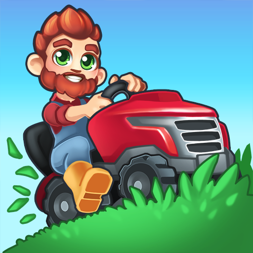 It's Literally Just Mowing Apk Mod latest1.10.2
