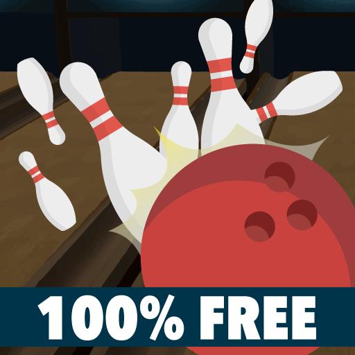 (JAPAN ONLY) Bowling Strike Apk Pro Mod latest 1.651