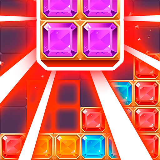 Jewel Block – Crazy Move  Apk Pro Mod latest