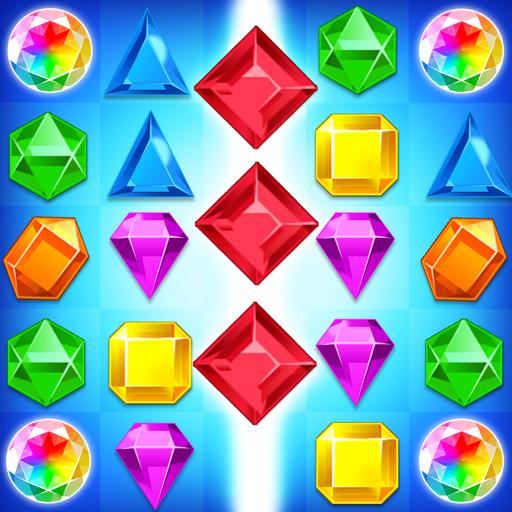 Jewel Match King   Apk Pro Mod latest 21.0222.09