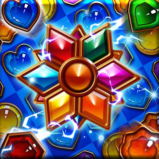 Jewel Vampire Castle   Apk Pro Mod latest 1.2.0
