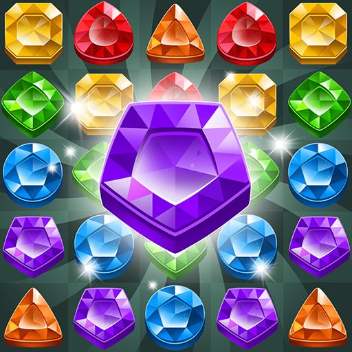Jewel chaser Apk Pro Mod latest 1.18.0