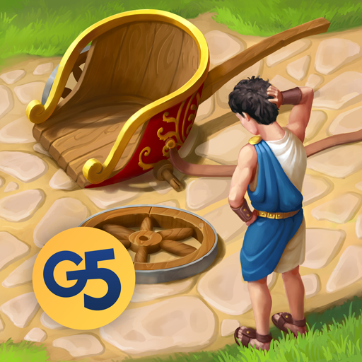 Jewels of Rome: Gems and Jewels Match-3 Puzzle  Apk Mod latest 1.19.1902