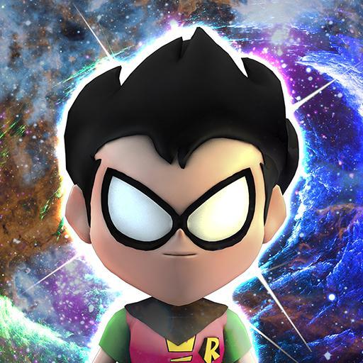 Jovens Titãs em Ação! O Herói é você.  Apk Pro Mod latest1.7