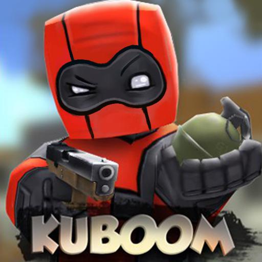 KUBOOM 3D: FPS Shooter Apk Pro Mod latest