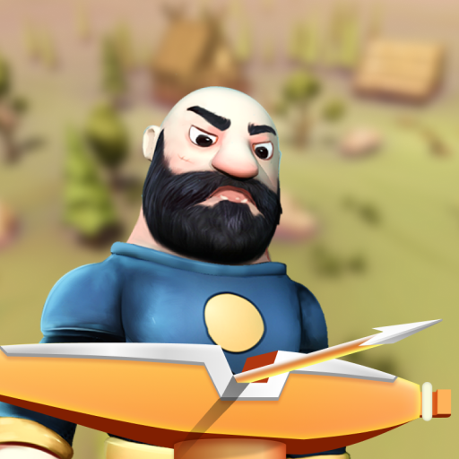 Katappa Warrior of Baahubali  Apk Mod latest 1.0.4