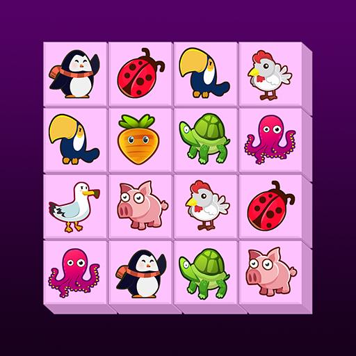 Kawaii Onet – Free Connect Animals 2020 Apk Pro Mod latest1.3.0