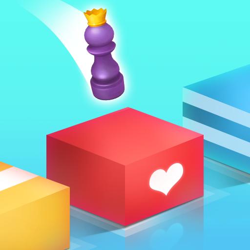 Keep Jump – Flappy Block Jump Games 3D Apk Pro Mod latest 3.9501