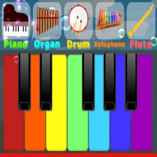 Kids Piano Apk Pro Mod latest