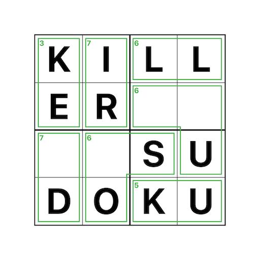 Killer Sudoku Apk Mod latest 2.0.3