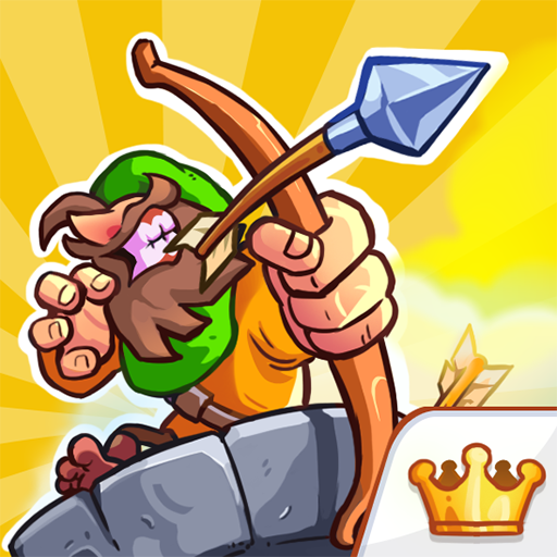 King of Defense Premium Tower Defense Offline 1.0.32 Apk Mod (unlimited money) Download latest