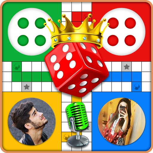 King of Ludo Dice Game with Free Voice Chat 2020  Apk Mod latest 1.5.9