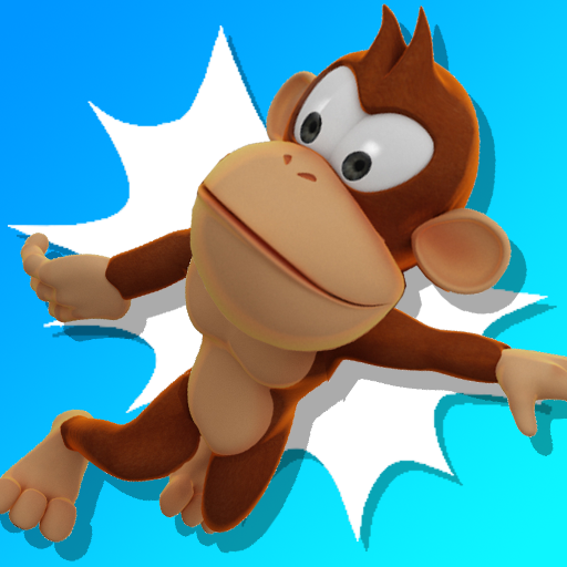 Kong Go!  Apk Pro Mod latest 1.0.9