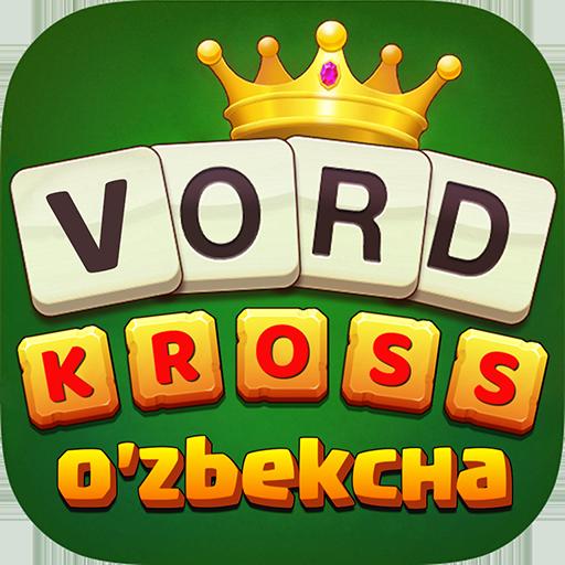 Krossvord So'z O'yini Apk Pro Mod latest 1.6