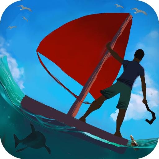 Last Day on Raft: Ocean Survival   Apk Pro Mod latest 0.45.1b
