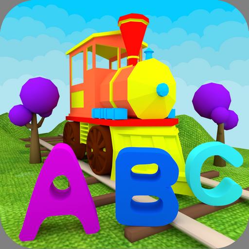 Learn ABC Alphabet – Train Game For Preschool Kids Apk Mod latest 2.1