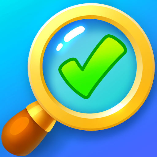 Lets Find – Hidden Objects  Apk Mod latest