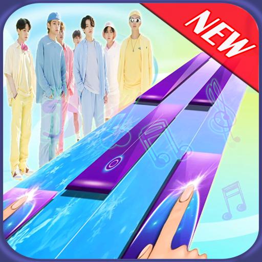 Life Goes On BTS Piano Game Magic Apk Pro Mod latest 1.4