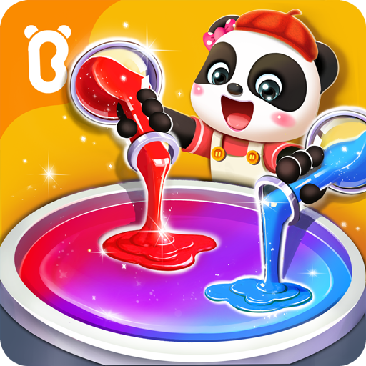 Little Panda's Color Crafts  8.57.00.00 Apk Mod (unlimited money) Download latest