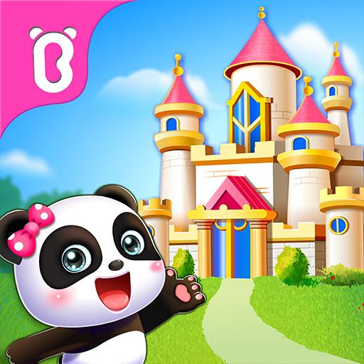 Little Panda's Dream Castle   Apk Pro Mod latest 8.53.00.01